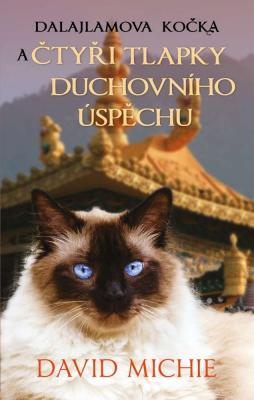 Dalajlamova kočka a čtyři tlapky duchovního úspěchu