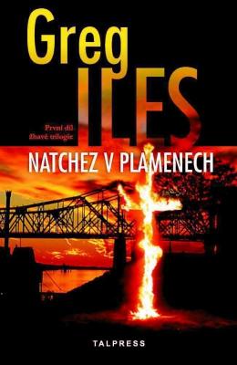 Natchez v plamenech