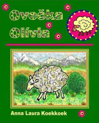 Ovečka Olívia