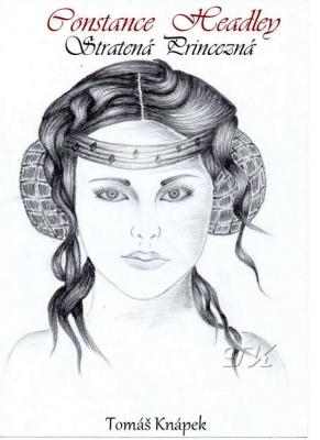 Constance Headley - Stratená princezná