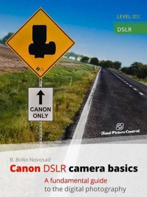 Canon DSLR camera basics