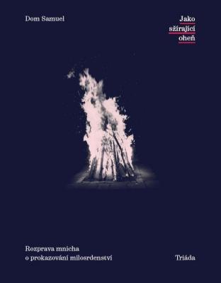 Jako sžírající oheň