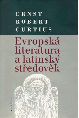 Evropská literatura a latinský středověk