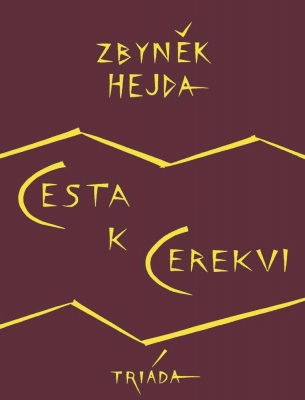 Cesta k Cerekvi