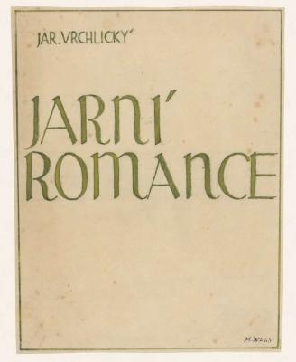 Jarní romance