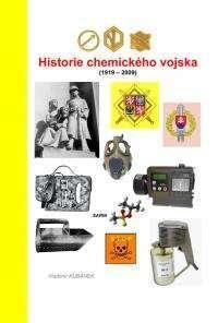 Historie chemického vojska (1919 - 2009)