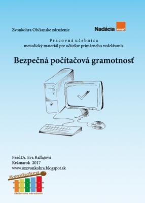 Bezpečná počítačová gramotnosť