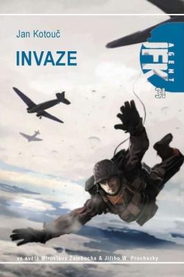 JFK 031 Invaze