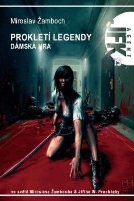JFK 013 Prokletí legendy: Dámská hra