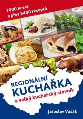 Česká kuchařka a velký kuchařský slovník