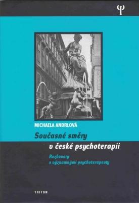 Současné směry v české psychoterapii