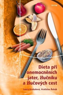 Dieta při onemocněních jater, žlučníku a žlučových cest