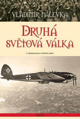 Druhá světová válka - 2. doplněné vydání