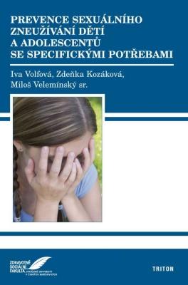 Prevence sexuálního zneužívání dětí a adolescentů se specifickými potřebami