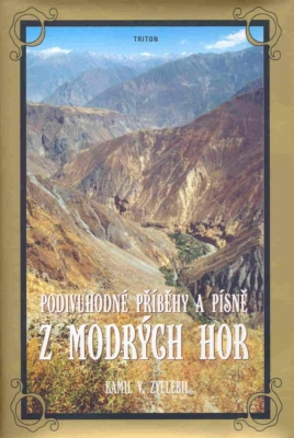 Podivuhodné příběhy a písně z Modrých hor