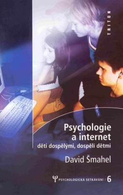 Psychologie a internet