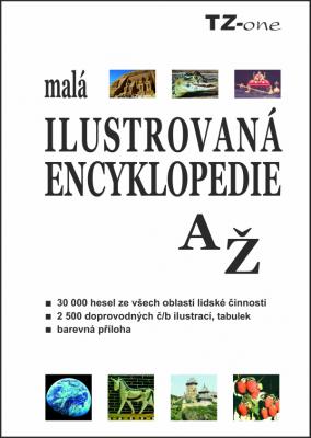 Malá ilustrovaná encyklopedie A–Ž