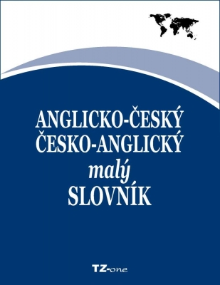 Anglicko-český / česko-anglický malý slovník