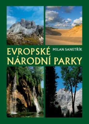 Evropské národní parky