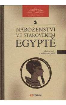 Náboženství ve starověkém Egyptě