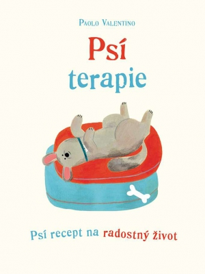 Psí terapie
