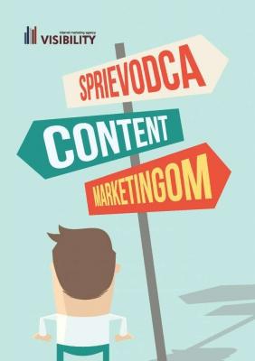 Sprievodca content marketingom