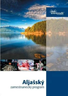 Aljašský Zaměstnanecký Program