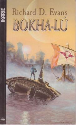 Bokha-lú