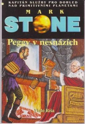 Peggy v nesnázích