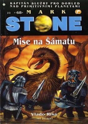 Mise na Šámatu