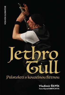 Jethro Tull  Půlstoletí s kouzelnou flétnou