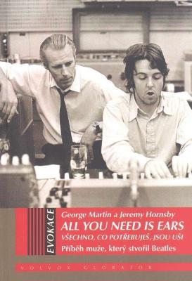 All You Need Is Ears  - Vše co potřebuješ, jsou uši