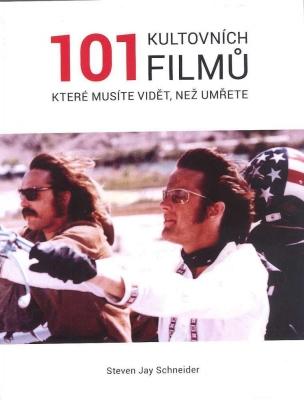 101 kultovních filmů které musíte vidět, než zemřete