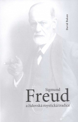 Freud a židovská mystická tradice