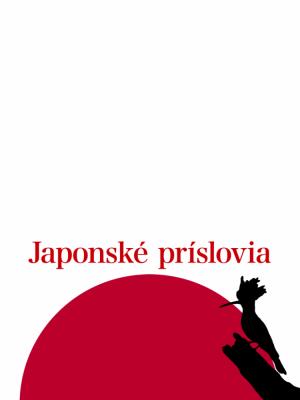 Japonské príslovia