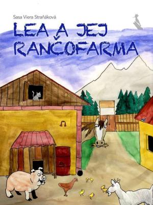 Lea a jej rančofarma