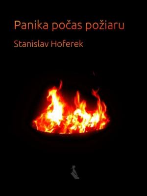Panika počas požiaru