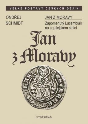 Jan z Moravy