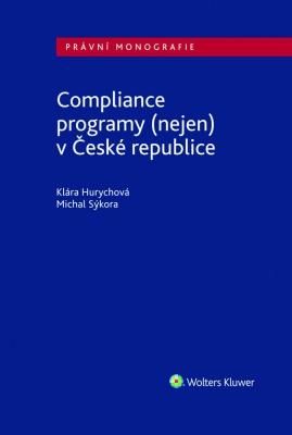 Compliance programy (nejen) v České republice