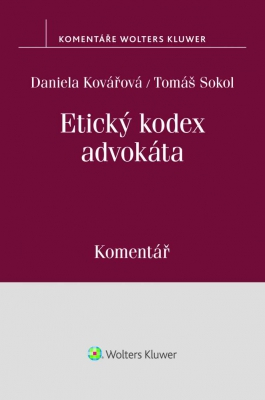 Etický kodex advokáta (usnesení představenstva ČAK č. 1/1997 Věstníku) - komentář