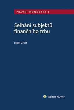 Selhání subjektů finančního trhu