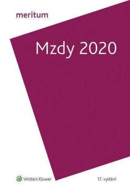 MERITUM Mzdy 2020