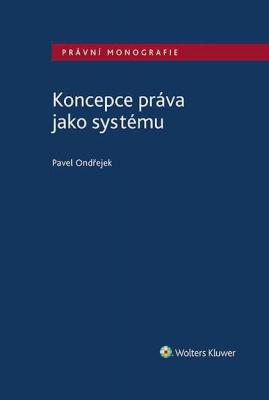 Koncepce práva jako systému