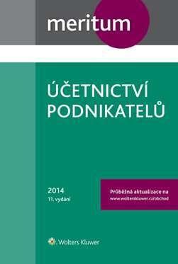 Meritum Účetnictví podnikatelů 2014
