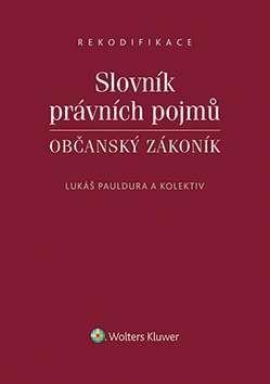 Slovník právních pojmů. Občanský zákoník