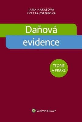 Daňová evidence. Teorie a praxe