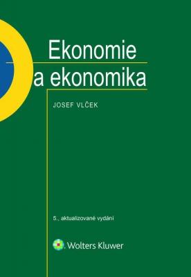 Ekonomie a ekonomika, 5. vydání