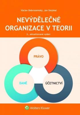 Nevýdělečné organizace v teorii, 2. aktualizované vydání