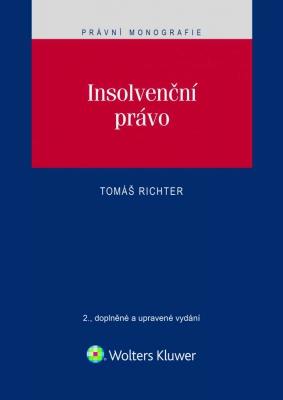 Insolvenční právo - 2. vydání