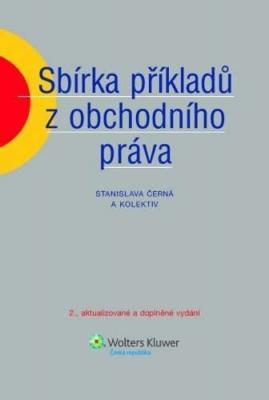 Sbírka příkladů z obchodního práva, 2. vydání